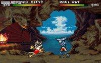 Cкриншот Brutal: Paws of Fury, изображение № 288344 - RAWG