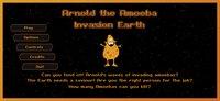 Cкриншот Arnold the Amoeba: Invasion Earth, изображение № 2425223 - RAWG
