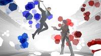 Cкриншот The Art of Fight | 4vs4 Fast-Paced FPS, изображение № 68456 - RAWG