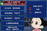 Cкриншот Astro Boy: Omega Factor, изображение № 730858 - RAWG