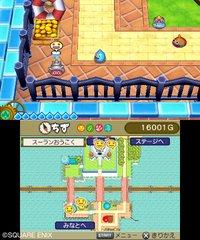 Cкриншот Slime MoriMori Dragon Quest 3: Daikaizoku to Shippo Dan, изображение № 2250693 - RAWG