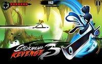 Cкриншот Stickman Revenge 3 - Ninja Warrior - Shadow Fight, изображение № 1419579 - RAWG