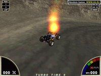 Cкриншот Hot Wheels Mechanix, изображение № 325016 - RAWG