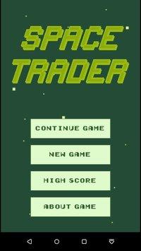 Cкриншот Space Trader (Peanut Panda), изображение № 1864167 - RAWG
