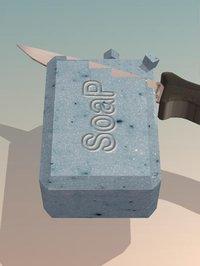 Cкриншот Soap Cutting, изображение № 2264564 - RAWG