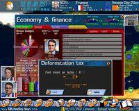 Cкриншот Выборы-2008. Геополитический симулятор, изображение № 489934 - RAWG