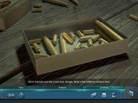 Cкриншот CSI 2: Скрытые мотивы, изображение № 385496 - RAWG