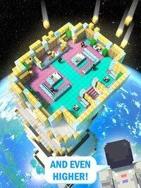 Cкриншот Tower Craft 3D - Idle Block Building Game, изображение № 2581850 - RAWG