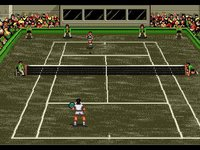 Cкриншот Sampras Tennis 96, изображение № 760233 - RAWG