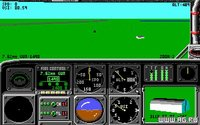 Cкриншот LHX: Attack Chopper, изображение № 293639 - RAWG