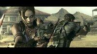 Resident Evil 5 screenshot, image №114976 - RAWG