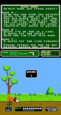 Duck Hunt (1984) screenshot, image №735529 - RAWG