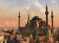 Assassin's Creed Revelations screenshot, image №183068 - RAWG