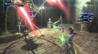Cкриншот Bayonetta 2, изображение № 241555 - RAWG