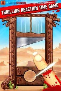 Cкриншот Finger Slayer, изображение № 1342642 - RAWG