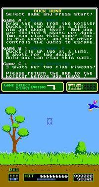 Duck Hunt (1984) screenshot, image №735530 - RAWG
