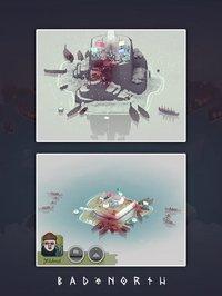 Bad North: Jotunn Edition screenshot, image №2208215 - RAWG