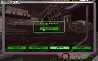 Cкриншот Backlash: A Turret Gunner Simulation, изображение № 343915 - RAWG