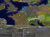 Supreme Ruler 2020 Gold screenshot, image №145556 - RAWG