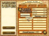 Cкриншот Dungeon Delvers, изображение № 396896 - RAWG