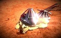 MARS SIMULATOR - RED PLANET screenshot, image №120913 - RAWG