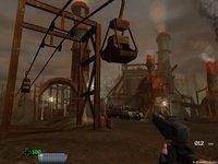 Cкриншот Command & Conquer: Renegade 2, изображение № 368693 - RAWG