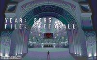 Cкриншот Speedball 2: Brutal Deluxe, изображение № 324591 - RAWG