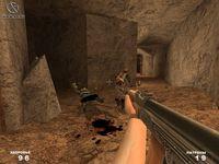Cкриншот Спецназ: Антитеррор. Афганистан, изображение № 447971 - RAWG