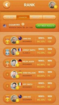 Cкриншот Шахматы онлайн, изображение № 1381546 - RAWG