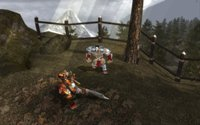 Untold Legends: Dark Kingdom screenshot, image №527708 - RAWG