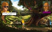 Cкриншот Broken Sword 2. Дымящееся зеркало. Расширенное издание, изображение № 1805669 - RAWG