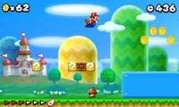 Cкриншот New Super Mario Bros. 2, изображение № 260712 - RAWG