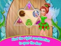 Cкриншот Little Fairy Care Simulator, изображение № 2184301 - RAWG