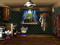 Cкриншот Дача Кота Леопольда, или Особенности мышиной охоты, изображение № 325098 - RAWG