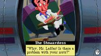 Cкриншот Leisure Suit Larry 5: Passionate Patti Does a Little Undercover Work, изображение № 712341 - RAWG