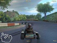 Cкриншот Михаэль Шумахер: Мировое турне, изображение № 398521 - RAWG