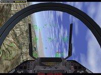 Cкриншот JetFighter 4: Fortress America, изображение № 298965 - RAWG
