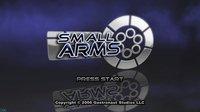 Cкриншот Small Arms, изображение № 2021792 - RAWG