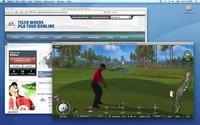 Cкриншот Tiger Woods PGA Tour Online, изображение № 530809 - RAWG