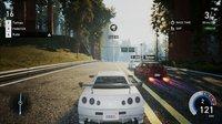 Super Street: The Game screenshot, image №1595861 - RAWG