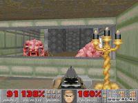 Cкриншот Doom for Windows, изображение № 329950 - RAWG