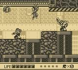 Cкриншот Ninja Gaiden Shadow, изображение № 751715 - RAWG