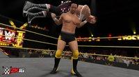 WWE 2K16 screenshot, image №156389 - RAWG