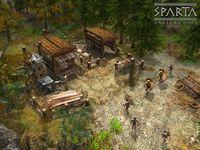 Cкриншот Войны древности: Спарта, изображение № 416931 - RAWG