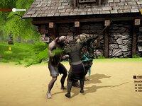 Cкриншот Sword King (itch) (baxa73), изображение № 2397296 - RAWG