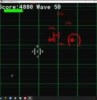 Cкриншот ASCII Assassin, изображение № 2450119 - RAWG