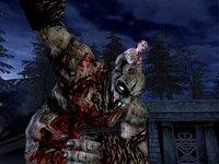 Cкриншот Evil Dead: Regeneration, изображение № 424404 - RAWG