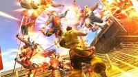 Sengoku BASARA: Samurai Heroes screenshot, image №540986 - RAWG