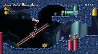Cкриншот New Super Mario Bros. Wii, изображение № 246897 - RAWG