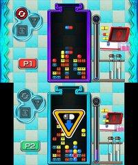 Cкриншот Dr. Mario: Miracle Cure, изображение № 264669 - RAWG